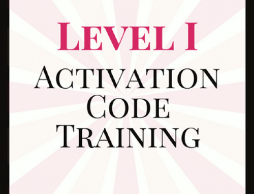 Level 1 Activation Code Class