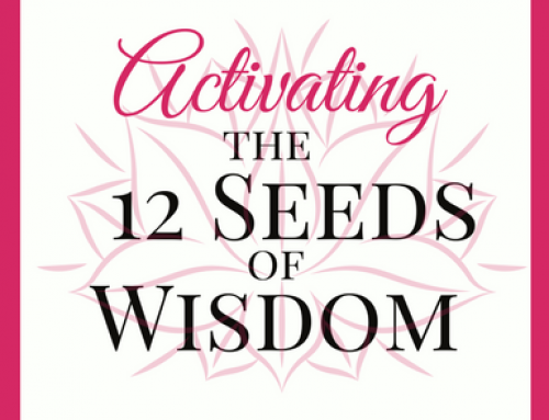 Activating 12 Seeds of Wealth