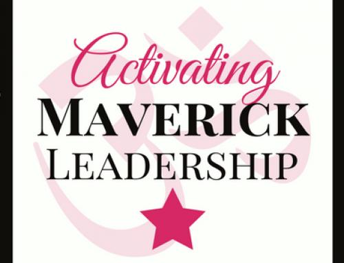 Activating Maverick Leadership