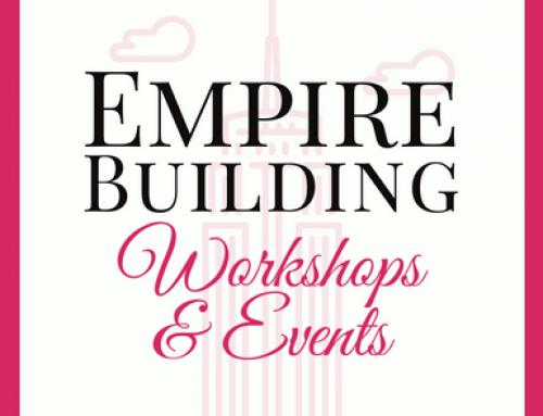 Empire Building Workshop