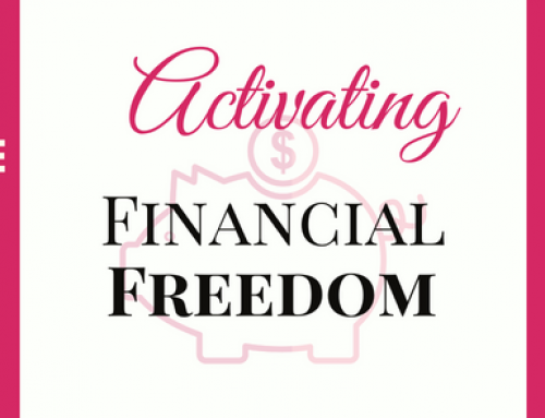 Activating Financial Freedom