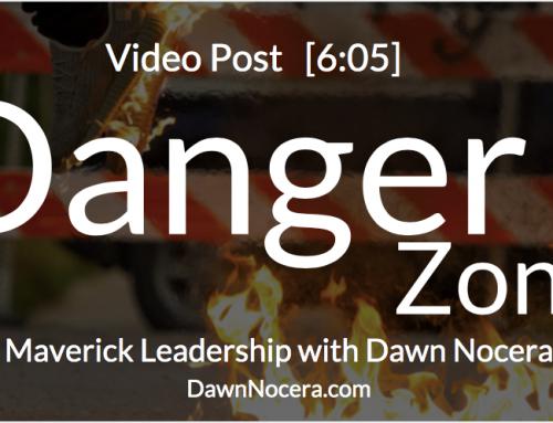 Live – Danger Zone